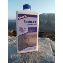 Lithofin Resin-Ex en 1 litre