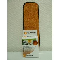 Pallmann mop micro fibre Orange