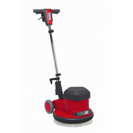 Cleanfix Monobrosse Power Disc LS 160