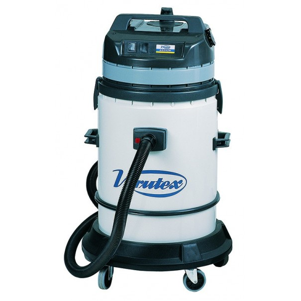 Virutex as 282 k aspirateur poussi re et liquide for Balayeuse piscine automatique