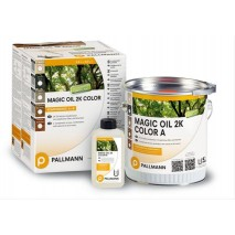 Pallmann Magic Oil 2K naturelle