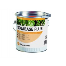 Pallmann Soya–Base Plus
