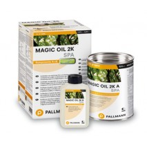 Pallmann Magic Oil 2K SPA